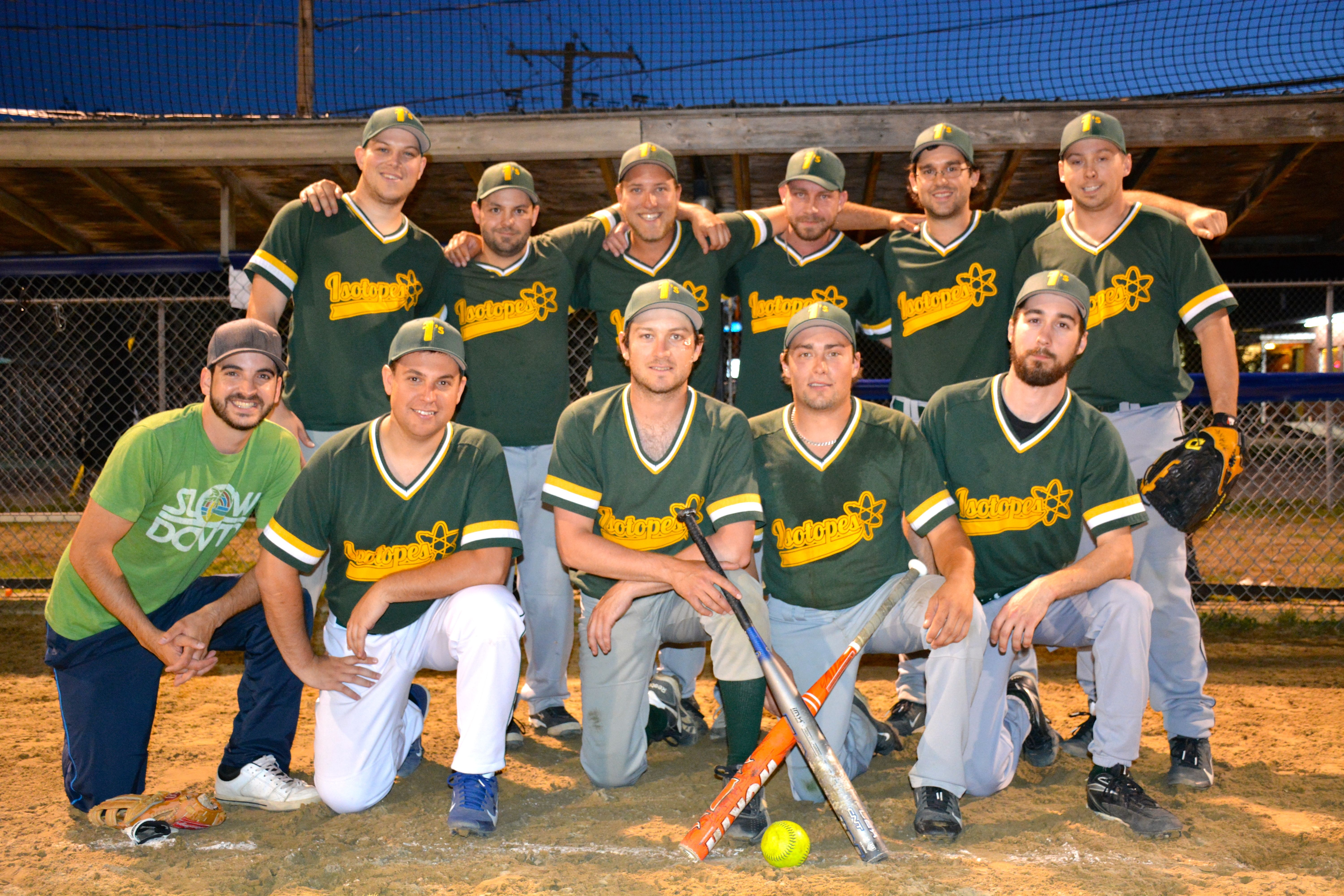 Isotopes 2014